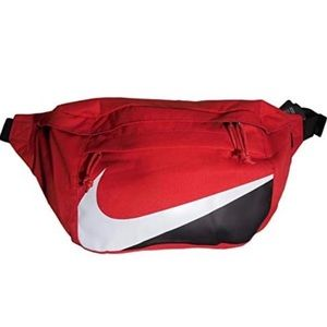 Nike Tech Big Swoosh Crossbody Hip Pack